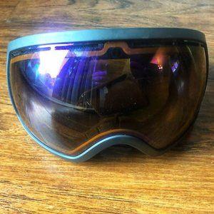 Electric EG2 ski/snowboard goggles